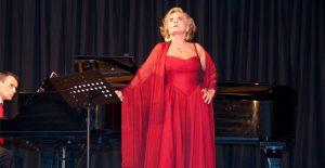 MARINA KRILOVIC AT THE ATHENEUM -